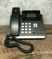 Yealink SIP-T42G Ultra Elegant Gigabit IP Phone *Untested*