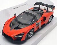 Motor Max 1/24 Scale 79355 - McLaren Senna - Orange