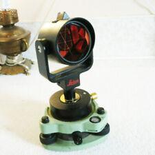 Leica Gpr1 Gdf322 Pro Tribrach Gpr121 Transittheodolite Prism Reflectorholder