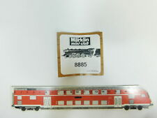AO215-0,1# Märklin échelle/voie Z mini club Mode d'emploi 8885 pour locomotive;