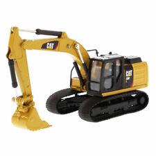 Caterpillar Excavator Diecast Construction Equipment for