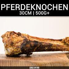 Pferdeknochen - 10Stk.   Hohe Qualität   Kausnack   Hunde   George & Bobs DOG