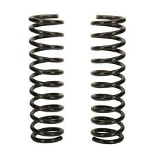 Front Coil Springs, 67-72 Chevelle, 70-72 Monte Carlo