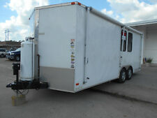 2013 8.3' x 20' Concession Food Vending Trailer *Must See* #2606