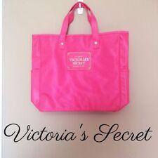 NWOT Large Pink Victoria's Secret Tote