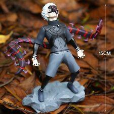 Anime Tokyo Ghoul Kaneki Ken Generation Of Dark Jin Muyan Action Figure Toy Bulk