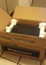 Panasonic NV-G12 3-Kopf VPS Videorecorder- Rarität 30 Jahre - OVP  leicht defekt