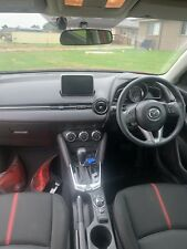 Mazda 2 2016 Airbags