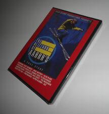 The Blizzard of Aahhh's True Story DVD NEW Greg Stump Freestyle Skiing Ski Film