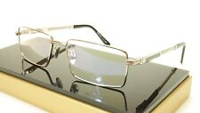 553350463372 Authentic Paul Vosheront PV368 C2 23KT Gold Plated Eyeglasses Frame Italy  Made