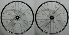 "XLC EVO RODI Black Rock 15mm 12x142mm Disc Wheelset MTB 27,5 "" Black 6-loch"