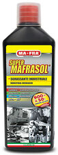 Supermafrasol - Sgrassante professionale industriale officina MA FRA 900ml