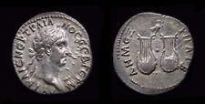 ROMAN PROVINCIAL, LYCIA, TRAJAN, AR Silver Drachm, struck circa 98-99 A.D.