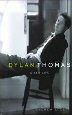 NEW Dylan Thomas: A Life (Library Edition) by Andrew Lycett
