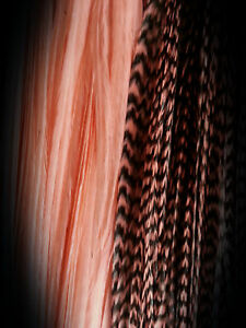 Feathers For Hair - Crafts - Jewelry - Pick Your Legth Up To 16 In Long
