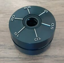 Pioneer PL-512 Tone Arm Counter Weight,VGC,9mm,134g