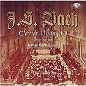Johann Sebastian Bach - Bach: Clavier-Übung III (2011)