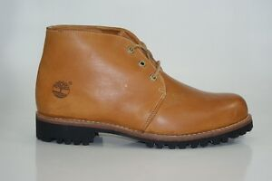 Timberland Heritage Rugged Chukka Boots Lace Up Men Shoes 6747R