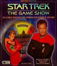 STAR TREK THE GAME SHOW +1Clk Windows 10 8 7 Vista XP Install