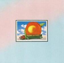 Allman Brothers Band The - Eat A Peach (NEW CD)