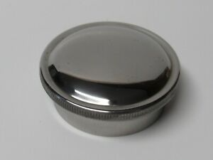 Vintage Model A Ford Stainless Steel Radiator Cap - 1930 1931