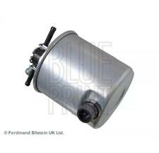 Fuel Filter fits NISSAN NAVARA 2.5D 2010 on YD25DDTi BLUE PRINT OE QUALITY 2.5 D