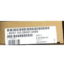 H● Siemens 6ES7 153-2BA01-0XB0 6ES7153-2BA01-0XB0 ,New