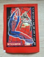 Merlin 1 Tüte Spider - Man Spiderman Bustina Pack Sobre Topps Panini Sticker