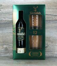Glenfiddich 12 y.o.Edition, Alte Ausstattung, Single Malt Scotch Whisky,0,7l,40%