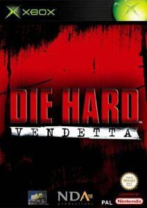 Die Hard Vendetta (Xbox) XBOX 360 Fast Free UK Postage 3348542177031