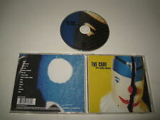 The Cure / Wild Mood Swings (Fiction / fixcd 28) CD Album