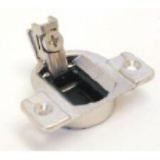 Blum B033.360 110 Degrees Self Closing Compact 33 Screw On Hinge (20 Pack)
