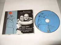 Gioachino Rossini - Rossini: Buffo Arias & Duets (2001) cd Ex/Near Mint Conditon