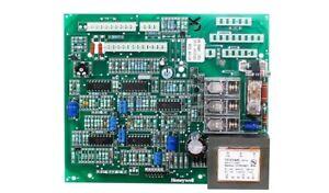 Scheda Elettronica Accensione Gestione Caldaie Ferroli 39803820 W4115B1333B
