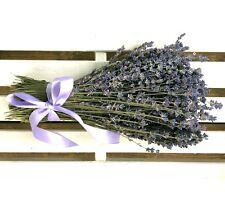 SALE  Dried Flowers  LAVENDER BOUQUET Flower Bunch Wedding flowers Bridal Floral
