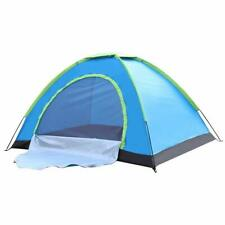 Waterproof Camping Tent for 2 Person Sun Shade Rain Shelter