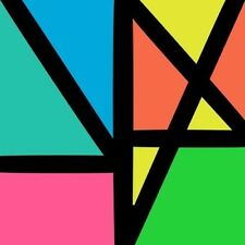 New Order - Complete Music: Extended [New CD]