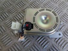 2009 MAZDA 2 TS2 ALARM CONTROL MODULE UNIT ECU DF8067SBO