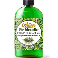 Artizen Fir Needle Essential Oil (100% PURE & NATURAL - UNDILUTED) - 1oz