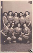 * BOLOGNA - Squadra di Pallacanestro Femminile 1947 Cestistica Bolognese