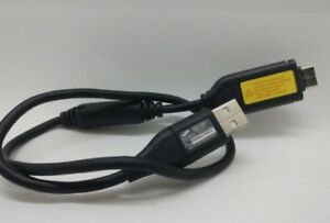 GENUINE SAMSUNG USB CABLE / CHARGING CABLE CB20U05A FOR SAMSUNG CAMERAS - UK