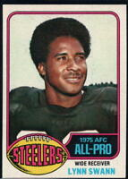 1976 Topps Football - Pick A Player - Cards 1-200