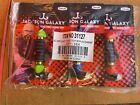 LOT OF 3 Jackson Galaxy Mojo Maker Prey Wand Attachment Cat Toy Replacement toys