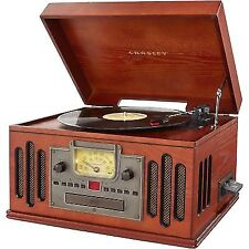c52999e42167 Crosley Home Audio Players   Turntables with CD Recorders for sale ...
