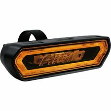 Rigid Industries Racing/Chasing Application Exterior Amber LED Light - 90122