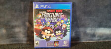 South Park: The Fractured But Whole - Ps4 Brand New Sealed!