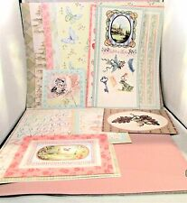 Tracy Porter Scrapbooking 40 Pages&Embellishments/Stickers-Make&Create-Butterfly