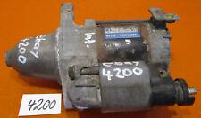 Anlasser Honda Civic 1.4 Baujahr 10/1996 eBay 4200