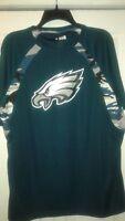 NFL Team Apparel Philadelphia Eagles Men's Shirt *NWOT* Size Small