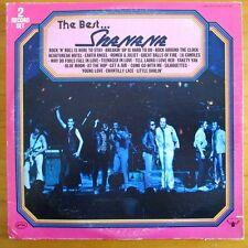 "Shanana ""The Best... Shanana"" 1976 LP Vinyl Record  Kama Sutra KSBS2609"
